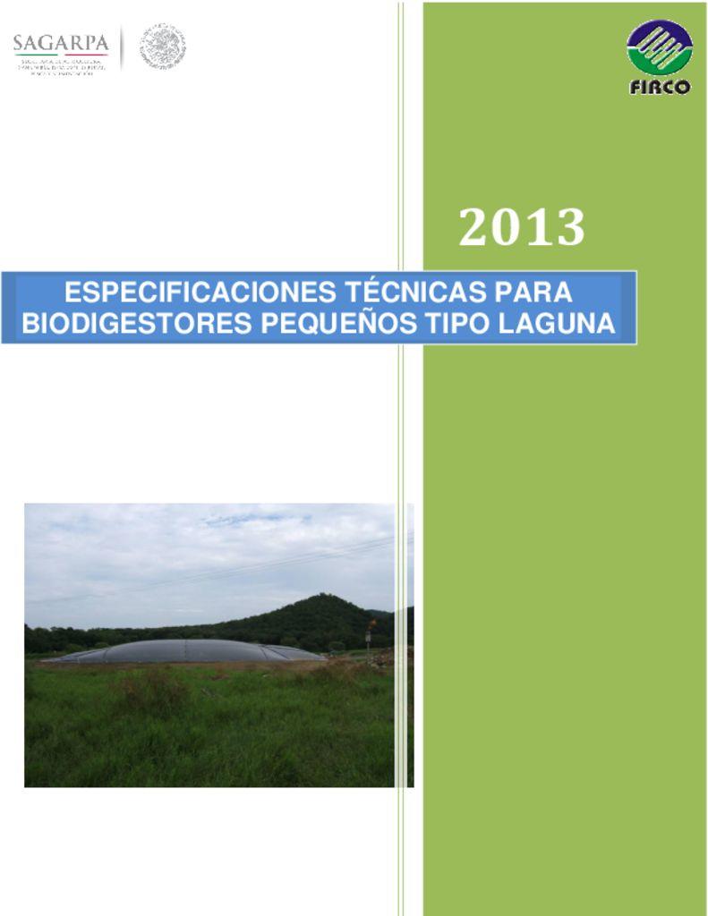 Esp-Técnicas-Biodigestores-Pequenos-Tipo-Laguna-México-pdf