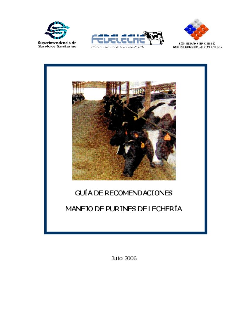 thumbnail of Guia_de_recomendaciones_manejo_de_purines